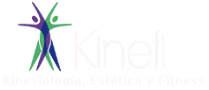 Logo Kinefi – Kinesiología Integral, Estética y Fitness